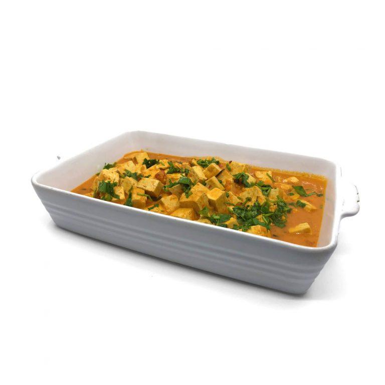 Bobotie de Tofu